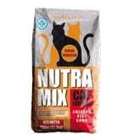 Nutra Mix (Нутра Микс) Professional for Cats - для акти...