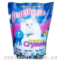Litter Pearls Микро Кристаллс (MC) кварцевый наполнител...