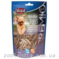 Trixie (Трикси) 31547 PREMIO Fish Rabbit Stripes Лакомс...