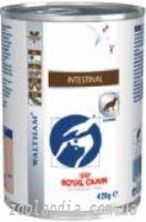 Royal Canin (Роял Канин) GASTRO INTESTINAL консервы - лечебный корм для собак