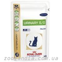 Royal Canin (Роял Канин) Urinary Feline с курицей забол...