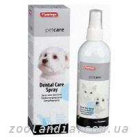 Karlie-Flamingo (Карли-Фламинго) PETCARE DENTAL CARE SPRAY спрей для зубов для собак и кошек
