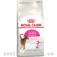Royal Canin (Роял Канин) Aroma Exigent 33 - корм для кошек, привередливых к АРОМАТУ корма