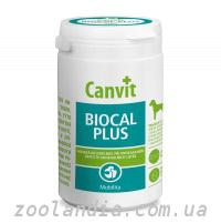Canvit Biocal Plus for dogs/Канвит Биокаль Плюс