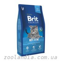 Brit Premium (Брит Премиум) Cat Kitten для котят