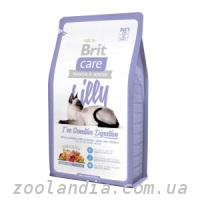 Brit Care (Брит Кеа) LILLY Sensitive Digestion Гипоалле...