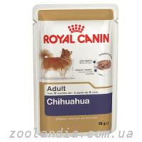 Royal Canin (Роял Канин) CHIHUAHUA ADULT (паштет)