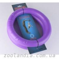 Collar Puller maxi (Пуллер макси) тренировочный снаряд для крупных пород собак (2 кольца)