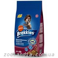 Brekkies (Брекис) Exel Cat Urinary Care профилактика мо...