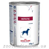 Royal Canin (Роял Канин) HEPATIC консервы - лечебный корм для собак