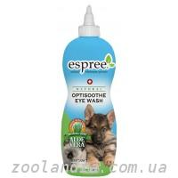 Espree (Эспри) Optisoothe Eye Wash Натуральное моющее средство для глаз (для собак и кошек)