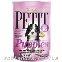 Petit (Петит) Puppies with Extra Omega  консерва для щенков 300гр