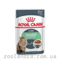 Royal Canin (Роял Канин) Digest Sensitive 9 консервиров...