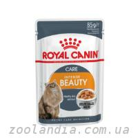 Royal Canin (Роял Канин) Intense Beauty в желе корм для...