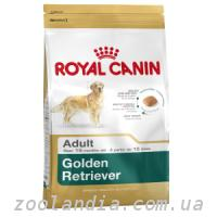 Royal Canin (Роял Канин) Golden Retriver Adult 25