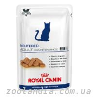 Royal Canin (Роял Канин) Neutered Adult Maintenance консервы  для котов и кошек до 7 лет
