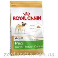 Royal Canin (Роял Канин) PUG - корм для собак породы мопс