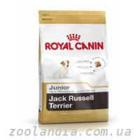 АКЦИЯ! Royal Canin (Роял Канин) Jack Russell Terrier Ju...