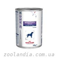 Royal Canin (Роял Канин) SENSITIVITY CONTROL консервы -...