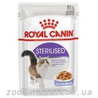 Royal Canin (Роял Канин) Sterrilised Консервы для взрос...