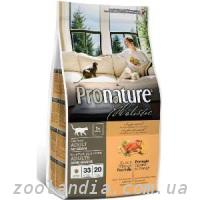 Pronature Holistic (Пронатюр Холистик) Duck & Orange - ...