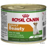 Royal Canin (Роял Канин) Adult Beauty Mousse -консервы ...
