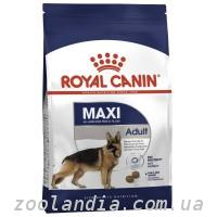 Royal Canin (Роял Канин) Maxi Adult - корм для собак крупных пород