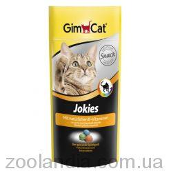 gimpet (джимпет) jokies витамины для кошек gimpet jokies витамины для кошек