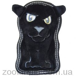 Outward Hound (Аутвард Хаунд) Tough Seamz Panther – Игрушка-пищалка Пантера для собак